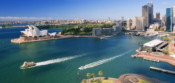 Explore Sydney Harbour onboard your own private ferry